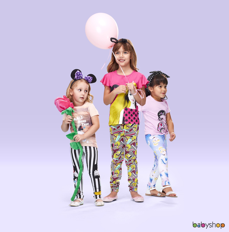 Babyshop - Bareface AgencyBareface Agency